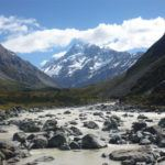 Photograph of the week: Mount Cook, New Zealand