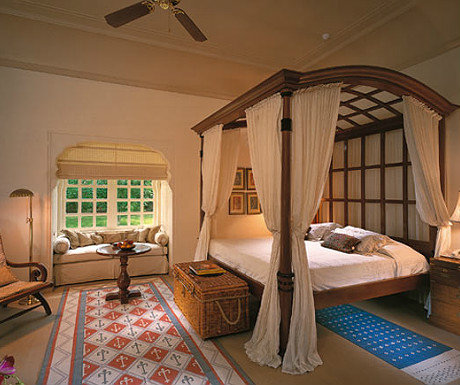 Oberoi Rajvilas Premier Room