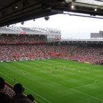 The top 5 places for football fans to visit in Europe