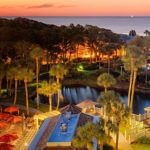 Lowcountry luxury on Hilton Head Island