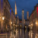 Photograph of the week: Stradun, Dubrovnik Old Town