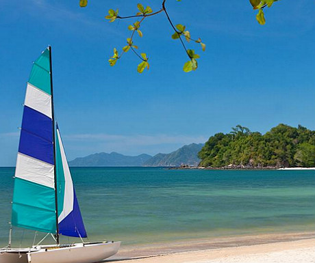 The Andaman, A Luxury Collection Resort - Langkawi, Malaysia