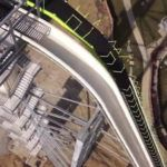 The world's tallest, fastest, steepest waterslide