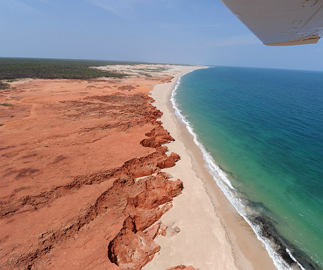 Western Australia by private jet