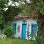 Photograph of the week: The painted village of Zalipie, Poland