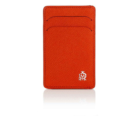 Bordon simple leather wallet