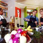 10 foodie getaways in South Africa