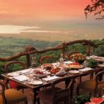 Top 5 luxury safari breakfasts