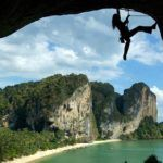 Top 5 thrillseekers sports to enjoy in Thailand