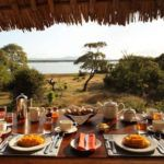 Top 5 'foodie' luxury safari lodges