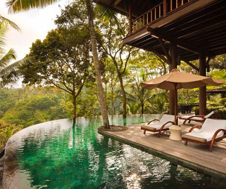COMO Shambala Estate Bali