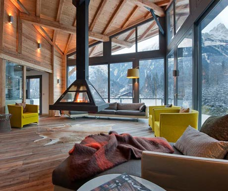 Chalet Cragganmore