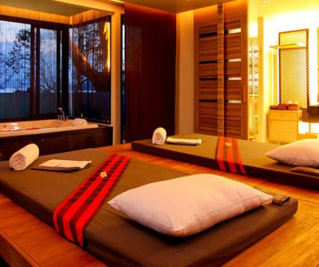 Cool Spa Sri Panwa