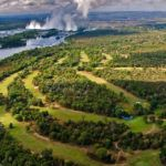 Africa's top 5 golf safari destinations