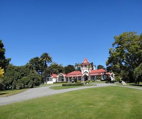 Greenhil Lodge