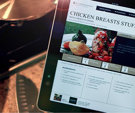 IHG Kitchen Cookbook
