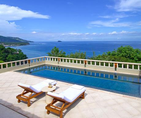 Indrakila Suite - Amankila - Bali
