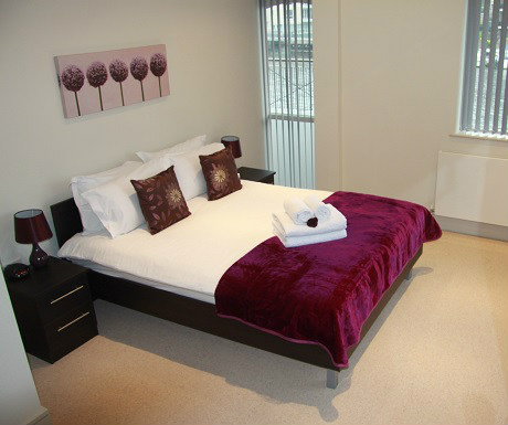 Luxury Apartment Rentals Great Britain