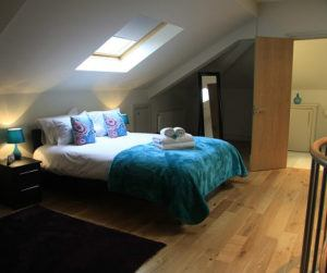 Special feature: Flying Butler apartments by Deep Blue, Kingston-upon-Thames, UK