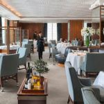 Top 5 business lunches in Hong Kong