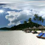 5 stunning beaches in Malaysia