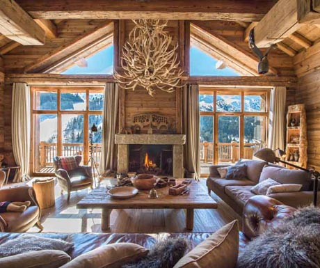 SHL Lodge