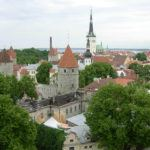 5 must-see sights on a short stay in Tallinn, Estonia