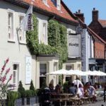 Top 10 fine dining establishments in Norfolk
