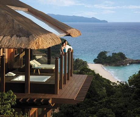 Tree House Villa - Shangri-la Boracay