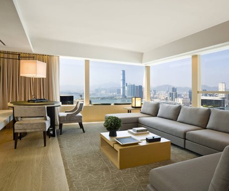 Upper Suite - Upper House - Hong Kong