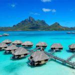 Million dollar views: 6 of the world's best resort views