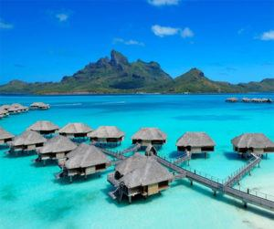 Million dollar views: 6 of the world�s best resort views