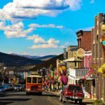 3 activities to help you make the most of Spring in Park City, Utah