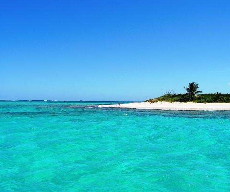 Offshore - Prickly Pear Cay