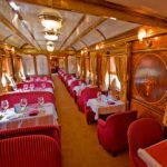"The Al-Andalus tourist train: ""a palace on wheels"""