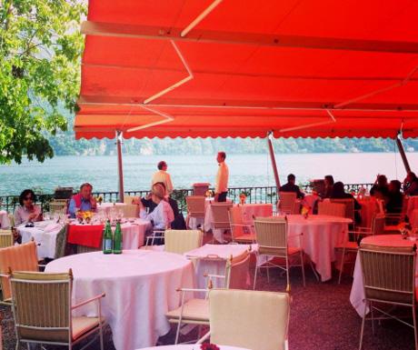 Bellagio Restaurant