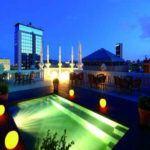 Top 5 rooftop terrace bars in Barcelona