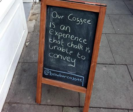 BrewBar Coffee House