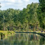 Top 6 canals to cruise in France