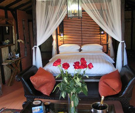 DDG Retreat bedroom