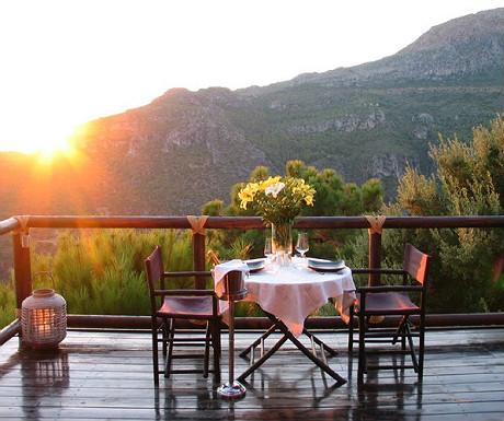 DDG Retreat terrace