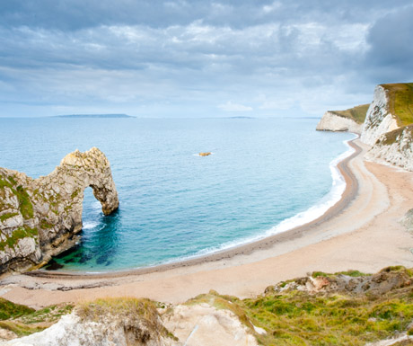 5 Stunning British Beaches To Explore This Summer A