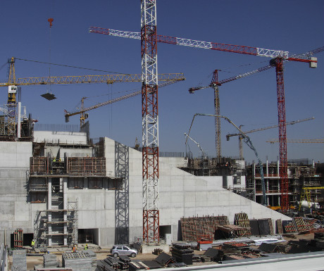 New opera house in Athens