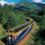 The world's best rail journeys