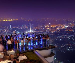 10 'can�t miss' rooftop bars around the world