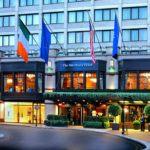 13 of Dublin's most romantic hotels
