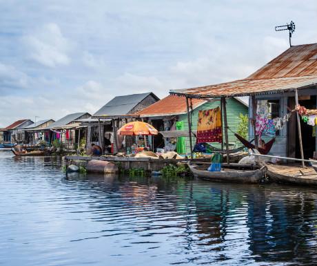 Tonle Sap Great Lake