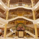 The 4 best cruise ships on the Yangtze River