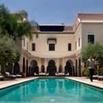 Villa des Orangers, Marrakech - the discreet palace