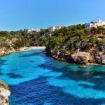 Photograph of the week: Cala Pi beach, Majorca